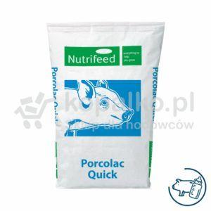 Mleko dla prosiąt Porcolac Quick